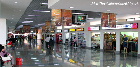 Udon Thani Airport