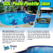 Gdl Pools Udon Thani