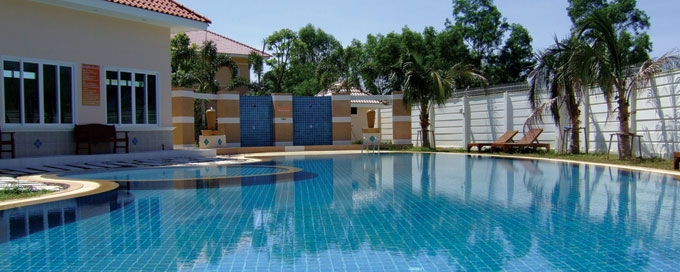 udon thani swimming pools